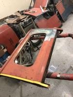 1951 bus chassis repairs