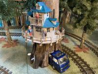 Rennie tree
