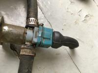 Cold Start valve