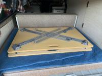 1968 UVC - folding tables