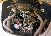 original 67 engine