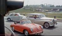 Beetles in movies in Germany