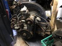 July 55 bus motor