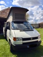 1993 VW California 2.4D