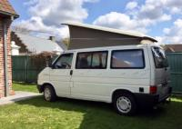 1993 VW California 2.4D