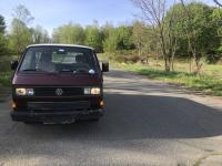 90 Van adventured
