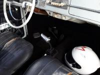 crusty Hurst Shifter rebuilt