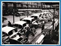 Wolfsburg factory photo