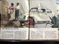 VW Deluxe and Standard descriptor