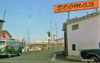 "Type 2 Splitties in ""The Streets of San Francisco"""