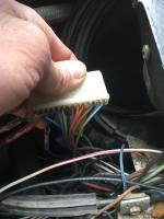 14pin wires