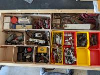 Type 3 Single & Dual Carburetor Drawers
