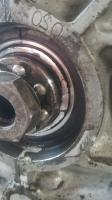 Rear Main Bearing - New build - Toast