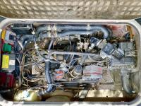 Engine bay 5/9/21