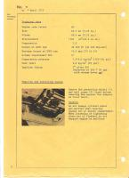 VW Thing Serial Number AM bulletin