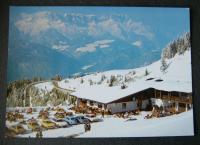 Berggaststätte Oberahornkaser, Deutschlandsberg