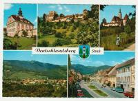 Single Cab in Deutschlandsberg