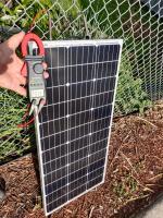 PowerEco solar Panel PM100-12M