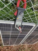 PowerEco solar Panel PM100-12M