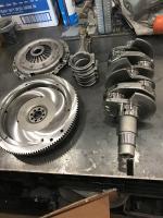 DPR parts