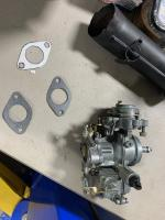 home made carb gaskets