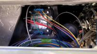 infinity box wiring