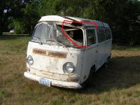 Alans Bus