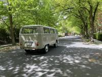 1970 Savannah beige deluxe