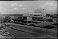 Ragtop at Oer-Erkenschwick Stadthalle
