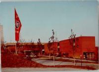 Oer-Erkenschwick Sozialistisches Bildungszentrum Haard