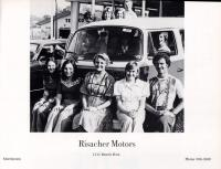 Risacher Motors - Morristown, Tennessee