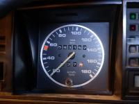 Vanagon Odometer