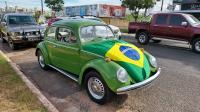 Vw beetle 1972 Brazil