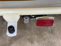 Kombi third brake light