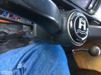 HoboBus horn button