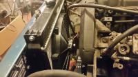 VW diesel in Samurai
