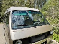 Windshield-Vanagon