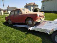 63 Notch Barn Find