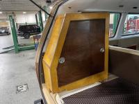 DIY Rear Cabinet