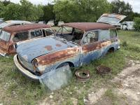 Bug Acres Salvage Yard