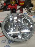 Projector HID Headlights