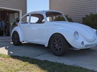 74 Super Beetle project
