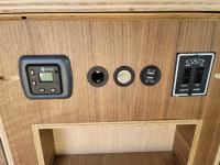NewAdventurewagen cabinet