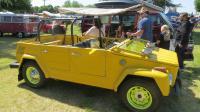 Things at Madera, CA VW Spring Fling (26th Annual) Sunday, May 16, 2021