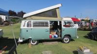 Bay Window Campers at Madera, CA VW Spring Fling (26th Annual) Sunday, May 16, 2021