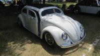 Rag Top Bugs at Madera, CA VW Spring Fling (26th Annual) Sunday, May 16, 2021