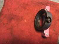 #4 main bearing wear
