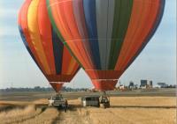 1958 PGSG Hot Air Balloon Chase Vehicle