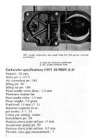 Elfrink Dual Carb info