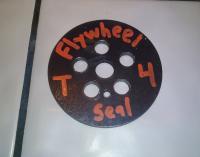 T4 Main Seal Installer